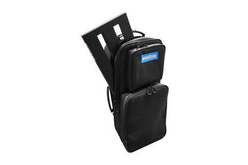 Pedaltrain Premium Soft Case / Hideaway Backpack - Metro 16 / Metro 20 / PT-Mini