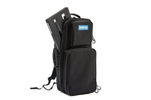 Pedaltrain Premium Soft Case / Hideaway Backpack - Metro 24