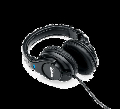 Shure SRH440 - Closed-Back Pro Studio Headphones
