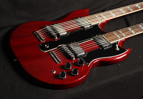 USED GIBSON EDS-1275 DOUBLE NECK