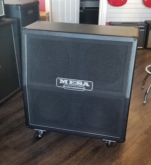 MESA BOOGIE TRADITIONAL 4X12 CAB