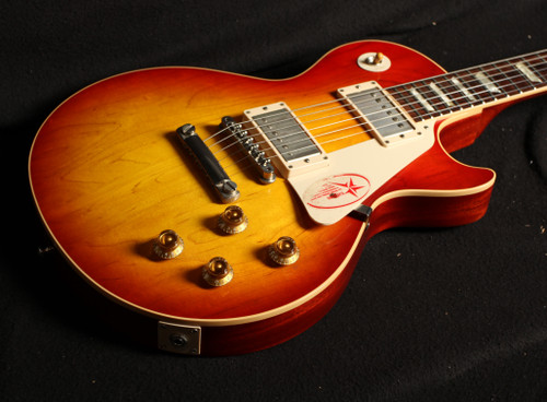 USED GIBSON 1958 REISSUE R8