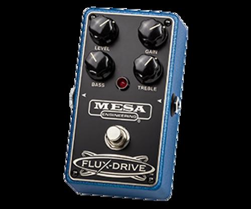 MESA BOOGIE Flux Drive Pedal