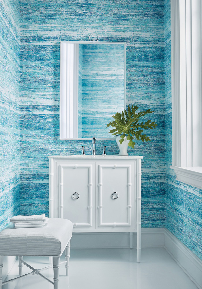 Horizon - Navy Blue