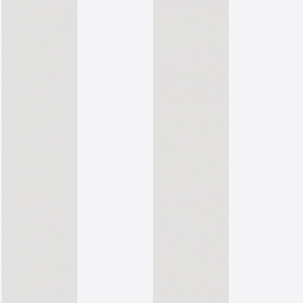 ORUST STRIPE - WHITE / GREY