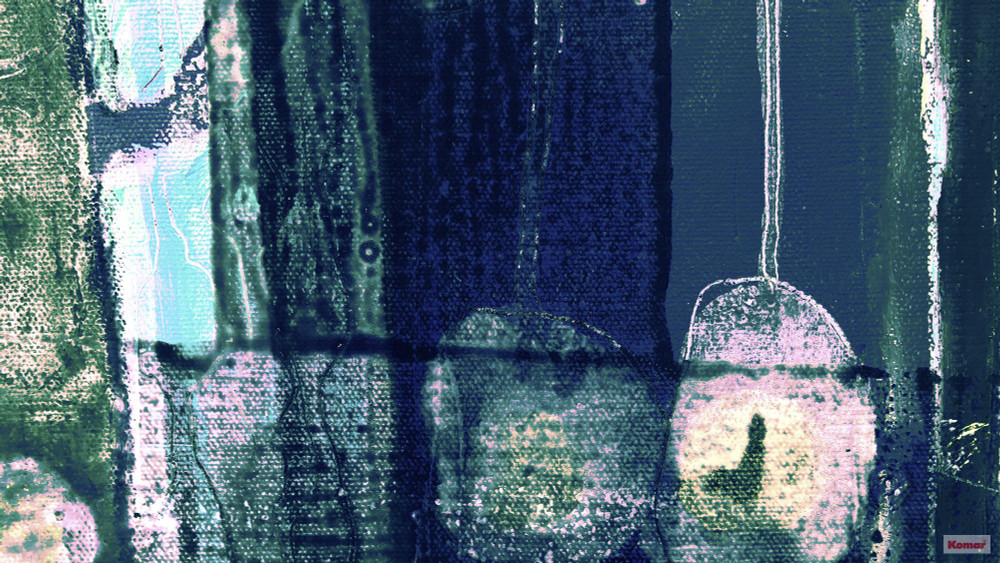 MURAL - BOTTLES LIFTING (5.0m x 2.8m)