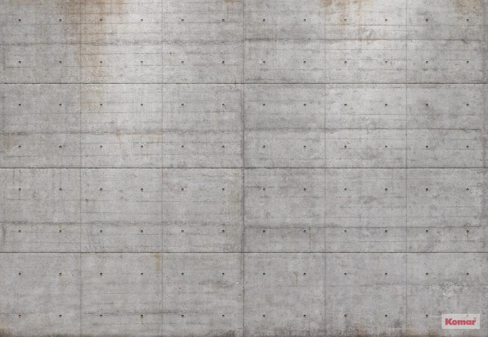 Mural - Concrete Blocks (3.68m X 2.54m)
