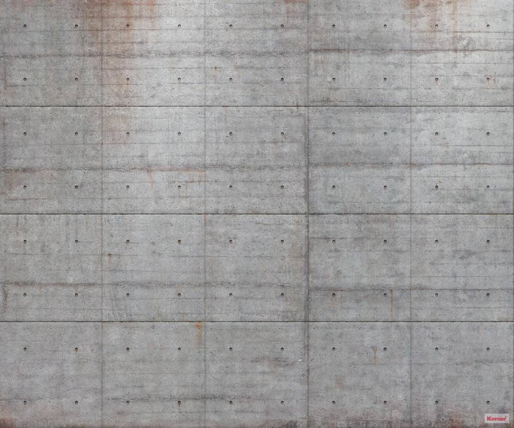 Mural - Concrete Blocks (3.0m X 2.5m)
