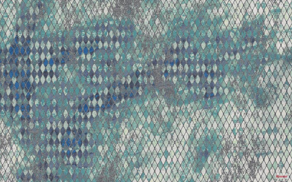 Mural - Harlekin (4.0m X 2.5m)
