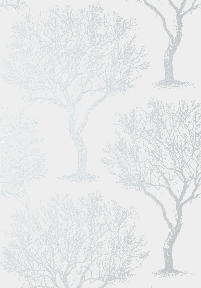 Winfell Forest - Grey / Silver