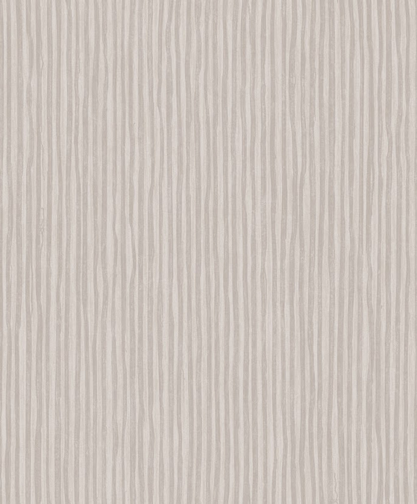 Stripes - Taupe Brown