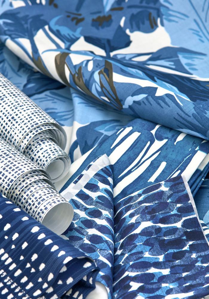 Pinellas - Navy Blue