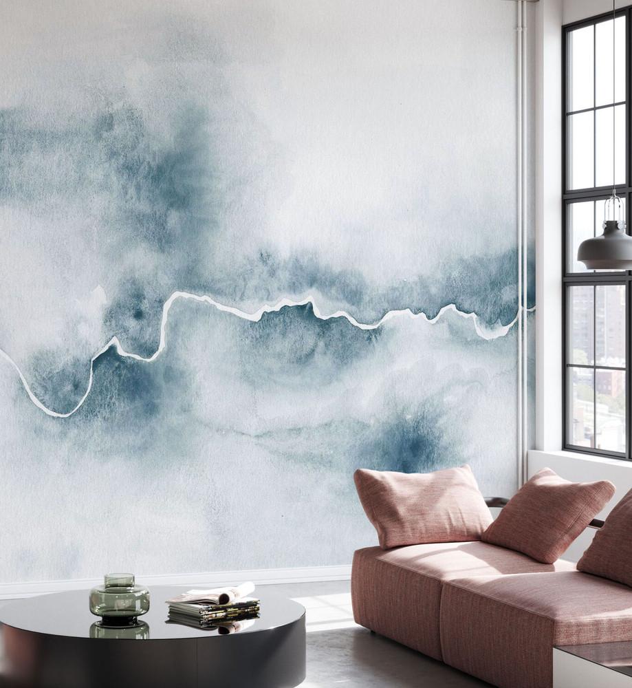 Mural - Flow (Per Sqm)
