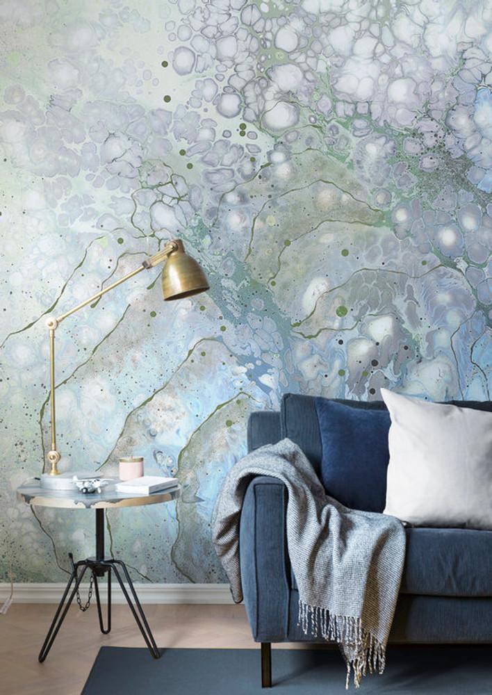 Mural - Aura Freshwater (Per Sqm)