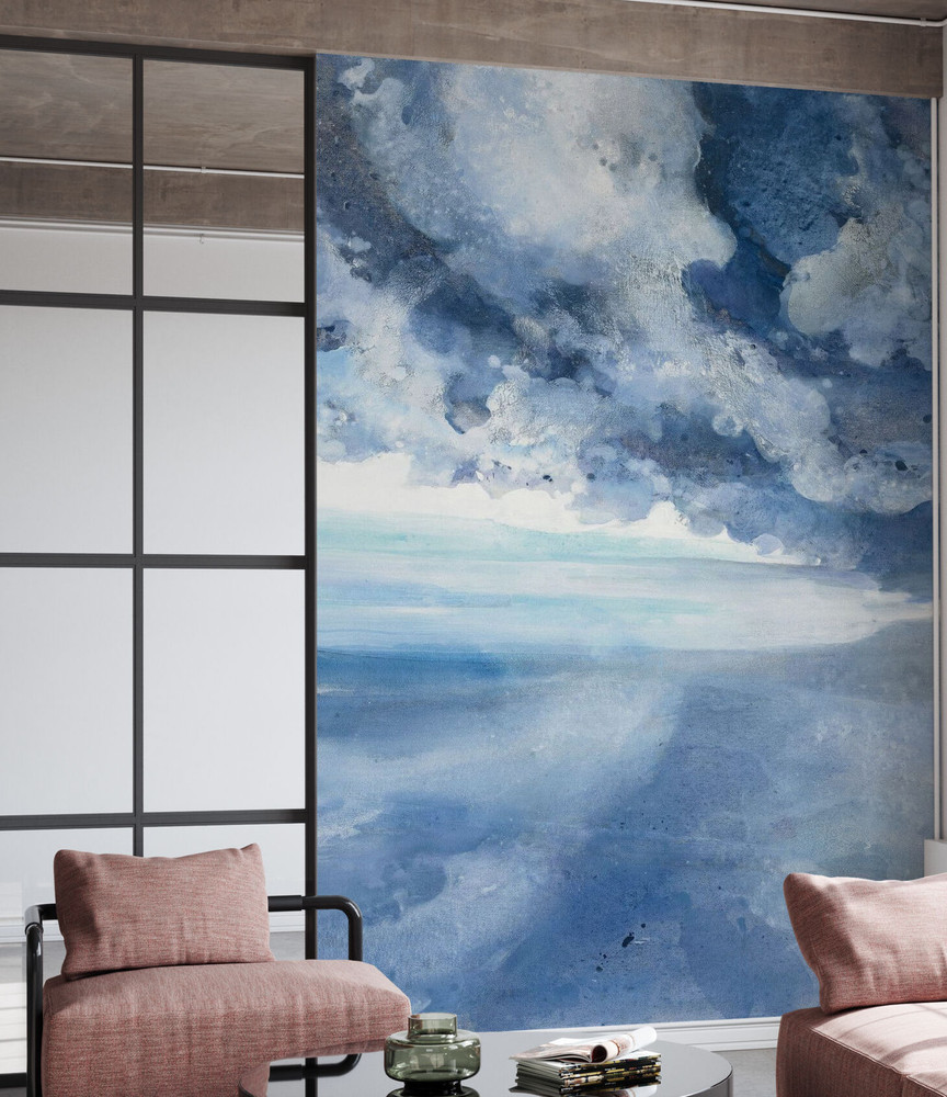 MURAL - THE SEA (PER SQM)