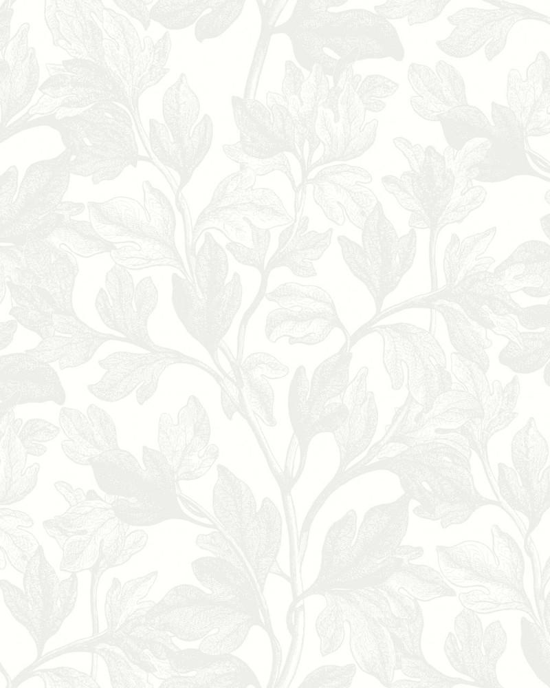 Fig - White / Soft Grey