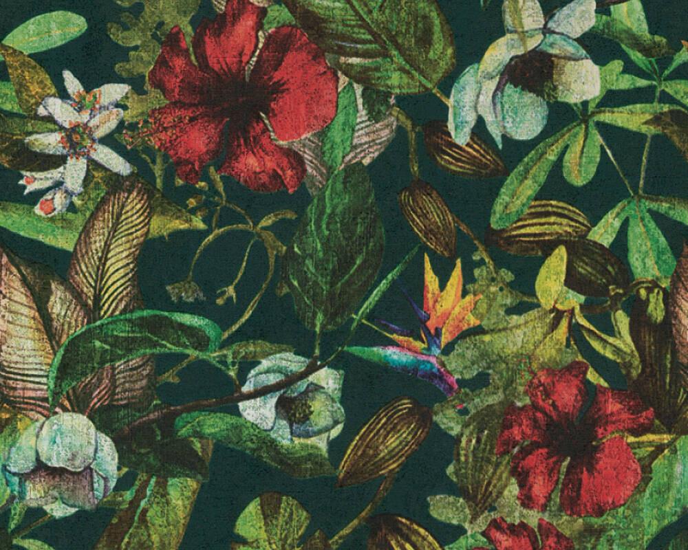 Tropical Paradise - Multicolour