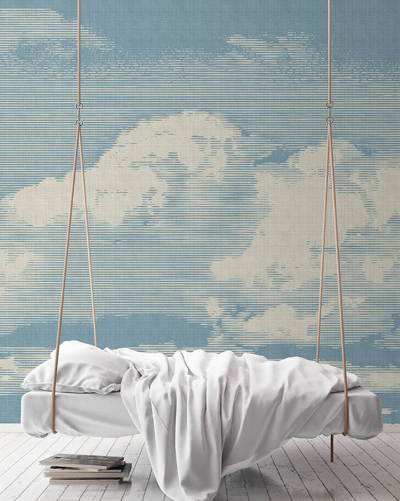 Mural - Clouds 1 (4m X 2.7m)
