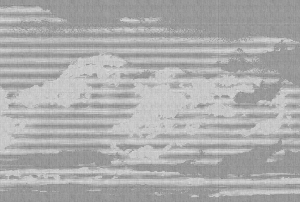 Mural - Clouds 2 (4m X 2.7m)