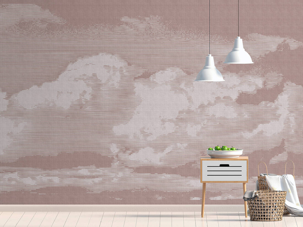 Mural - Clouds 3 (4m X 2.7m)
