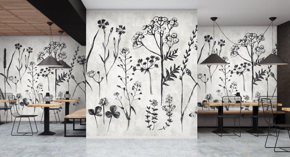 Mural - Sketchpad (5m X 2.7m)