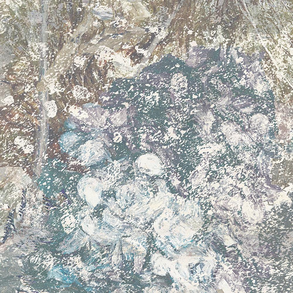 MURAL - BOUQUET BLOWOUT (3.0m x 2.8m)
