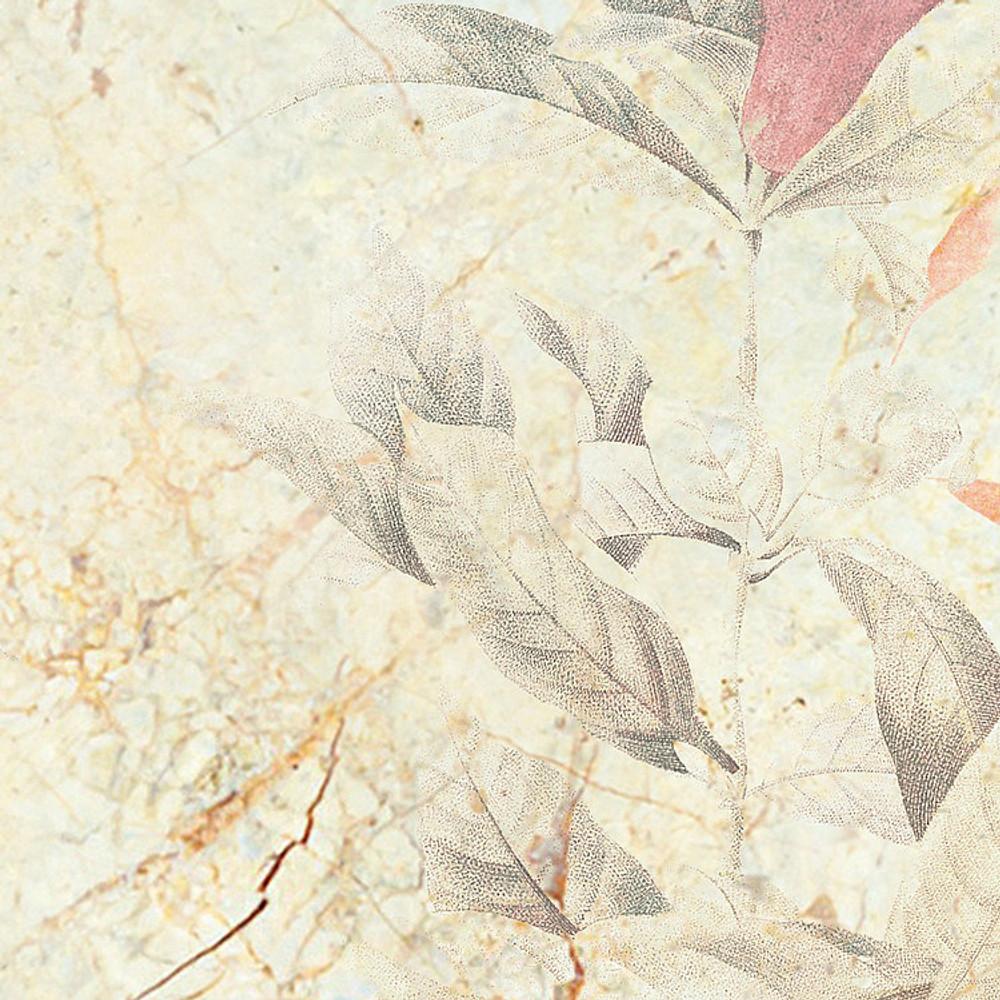 MURAL - COSY BOHEMIAN (3.0m x 2.8m)