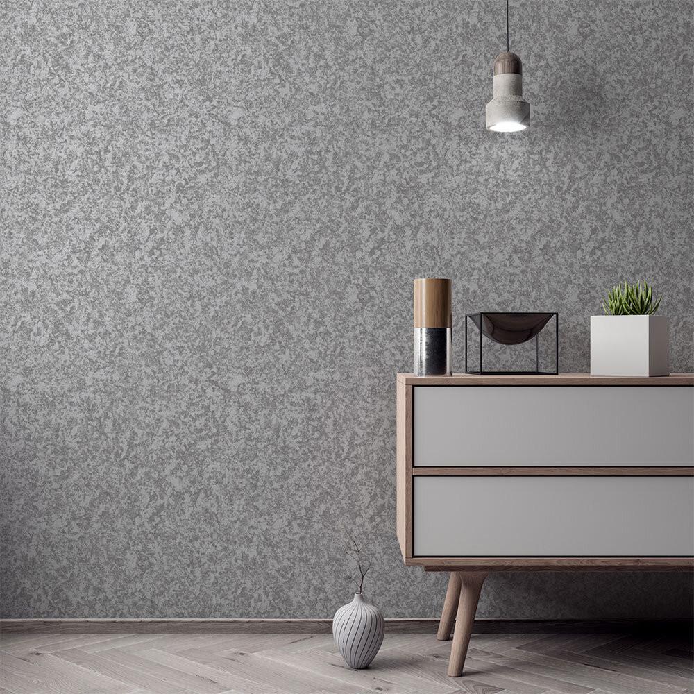 Naxos - Grey / Silver
