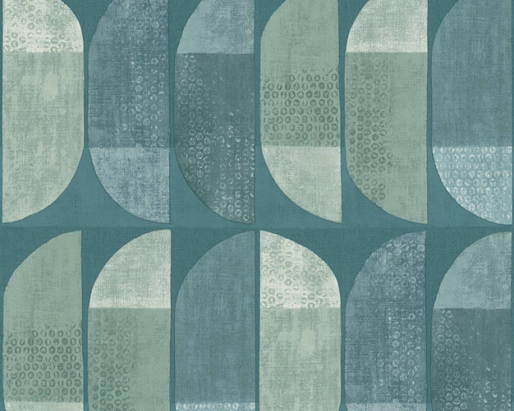 GEO NORDIC - BLUE / GREEN