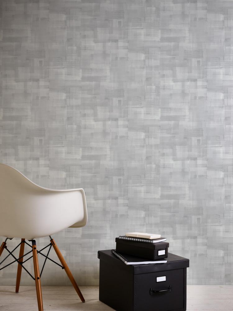 Nordic Plain - Soft Grey