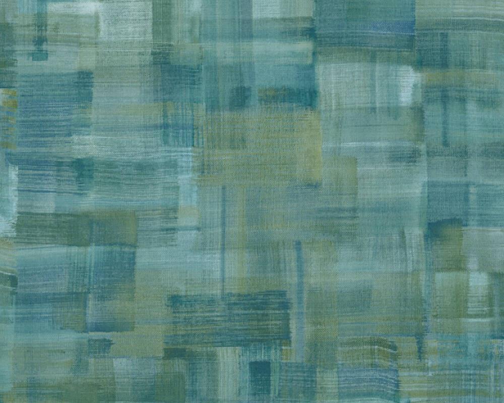 Nordic Plain - Teal Green