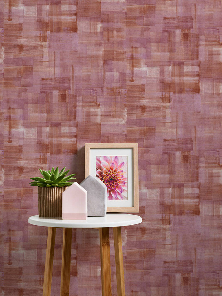 NORDIC PLAIN - PINK CLAY