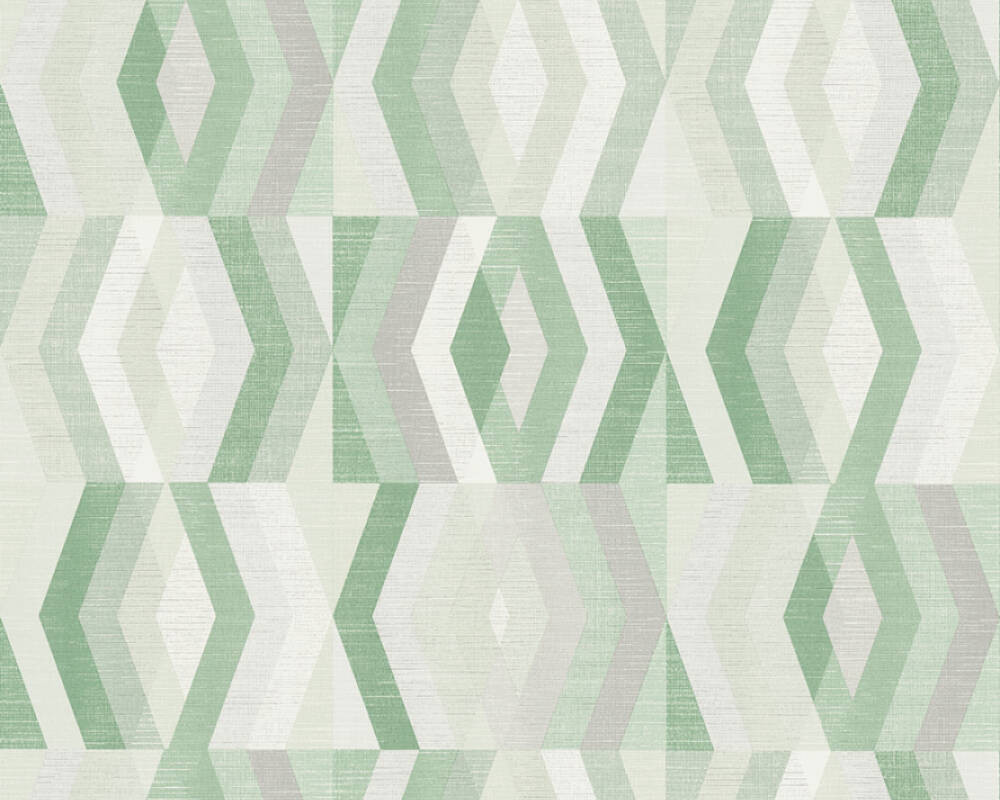 Nordic Diamond - Green