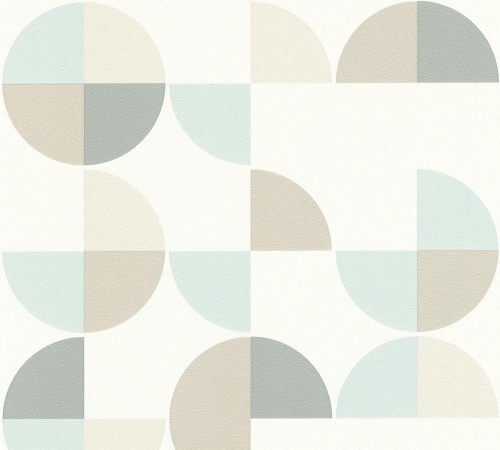 SCANDI VOLUME 2 - BLUE / NEUTRAL