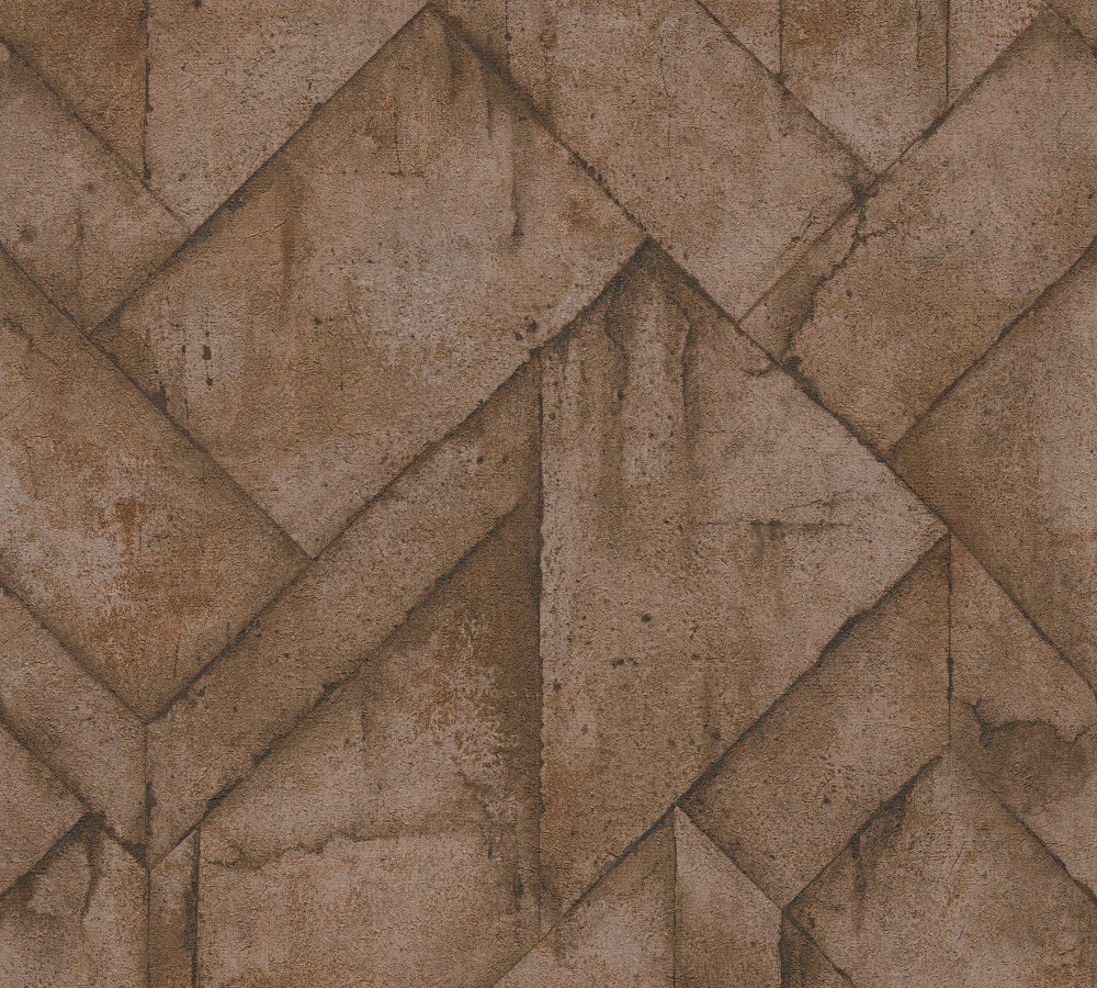 GEO CONCRETE - BROWN