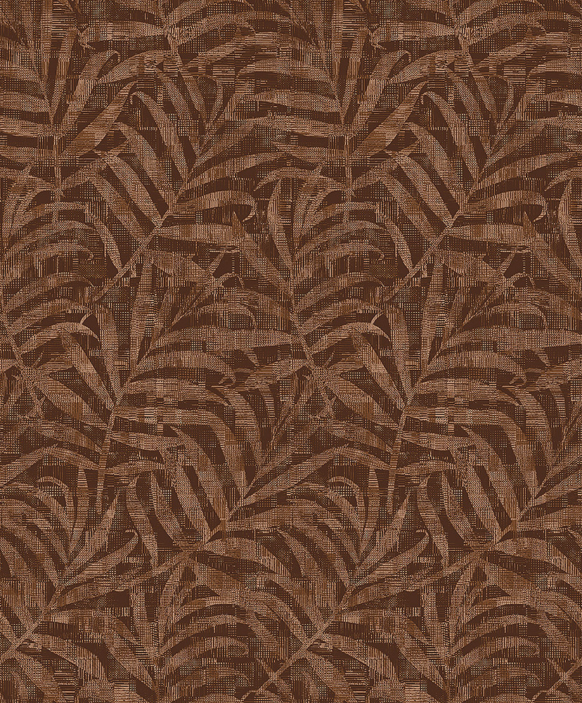 PALM SPRINGS - RED / BRONZE