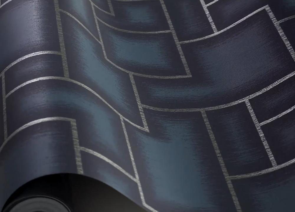 TRIBECA - PETROL BLUE