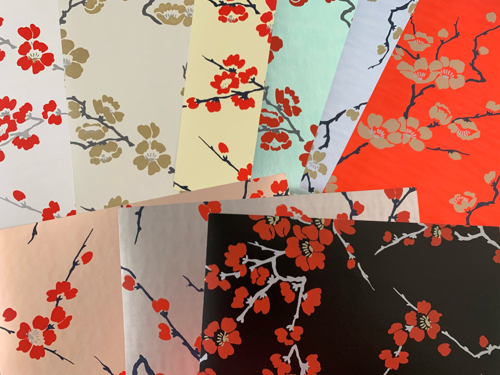 Cherry Blossom - Seabreeze