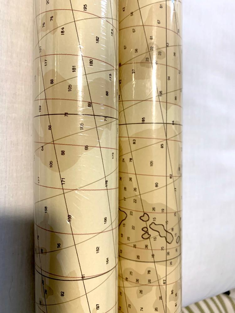 Ralph Lauren Great Har - Parchment (Last Roll)