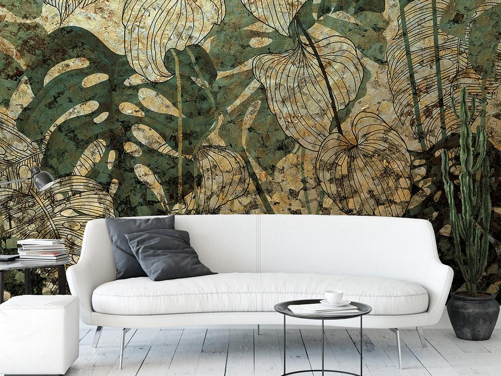 Mural - Musso (Per Sqm)