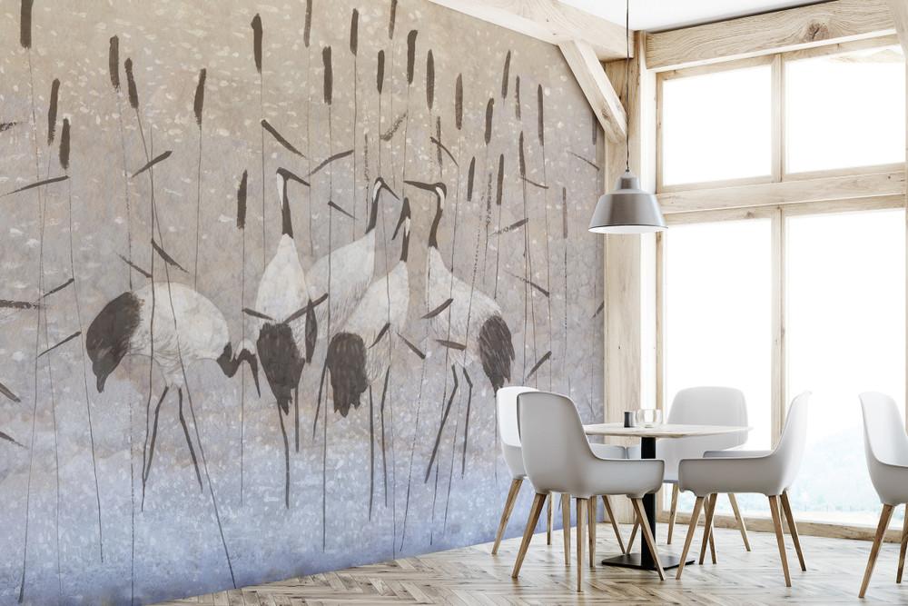 Mural - Nesso Nude (Per Sqm)