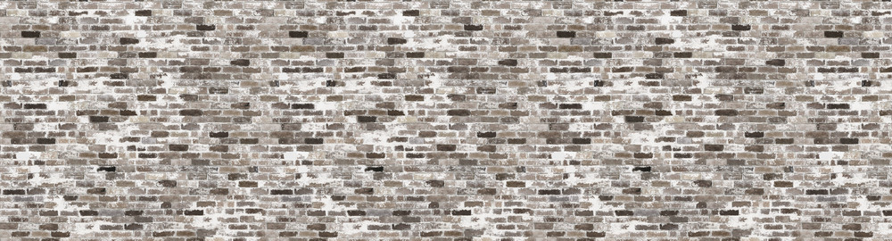 Mural - Bricks Studio Loft (Per Sqm)