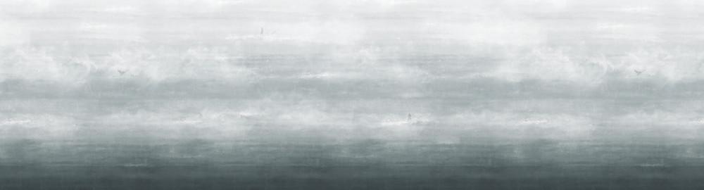 Mural - Offshore Day Break (Per Sqm)