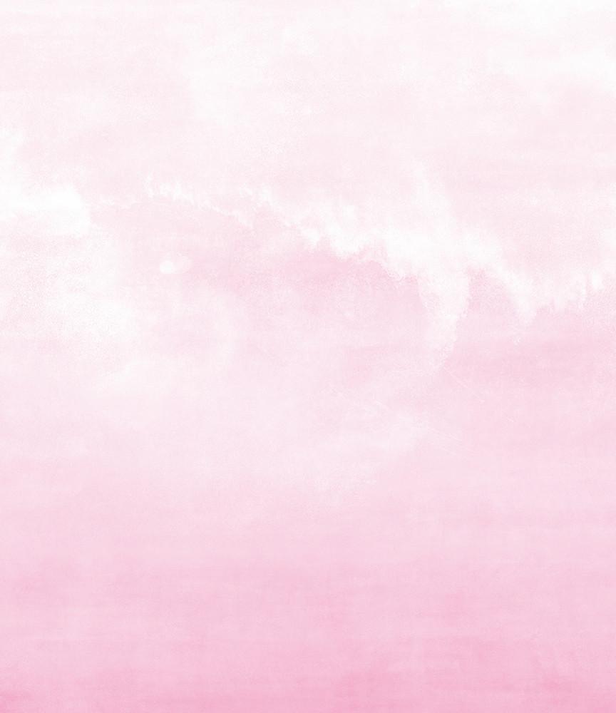 Mural - Ombre Crush Blush (Per Sqm)