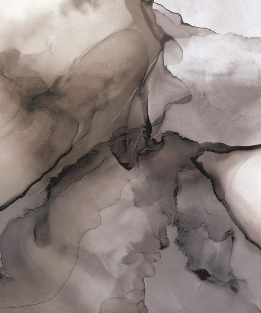 Mural - Watercolour Wall Nude (Per Sqm)