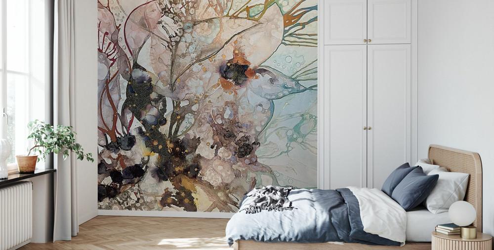 Mural - Waterworld (Per Sqm)