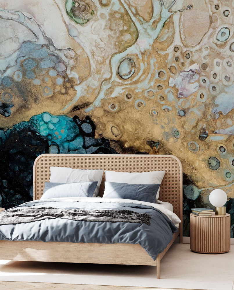 Mural - Tree Of Life (Per Sqm)