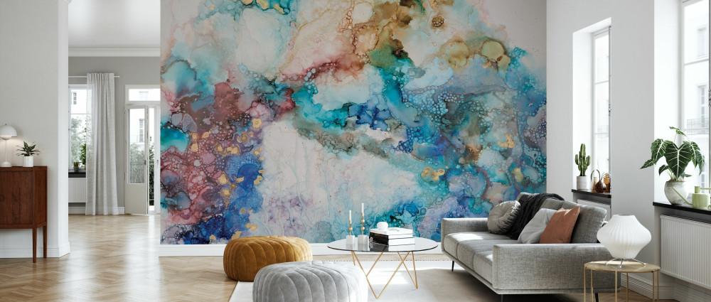 Mural - Great Reef (Per Sqm)
