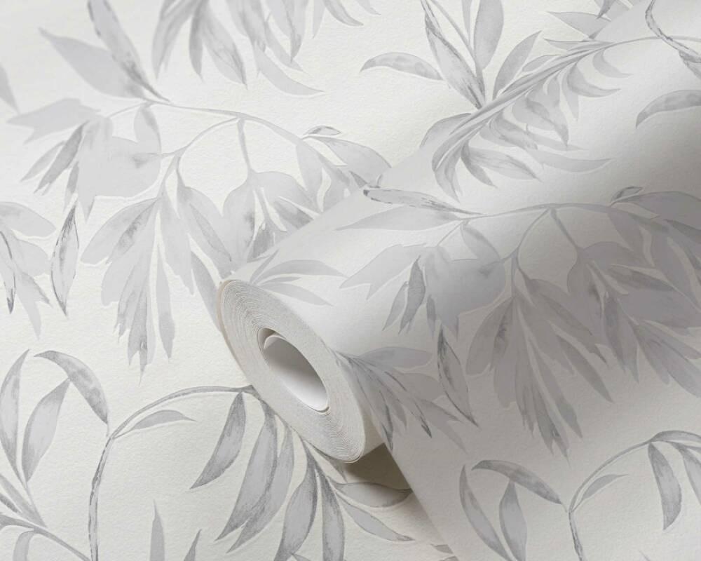 Foliole - Soft Grey