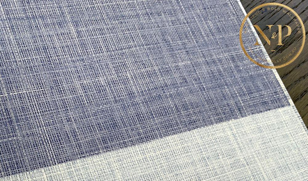 Fine Harvest - Navy Blue